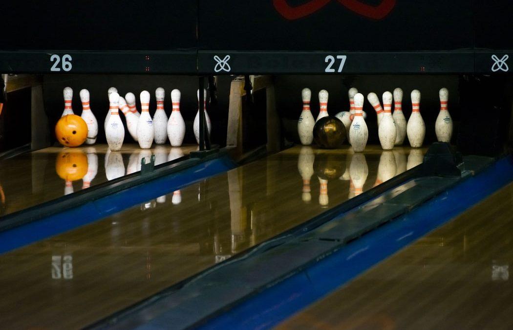 Bowlingens utveckling i USA