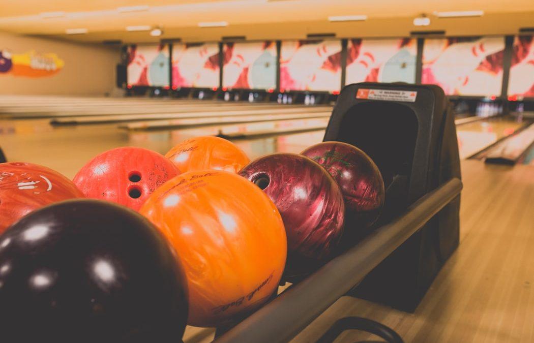 Bowlingen moderniseras