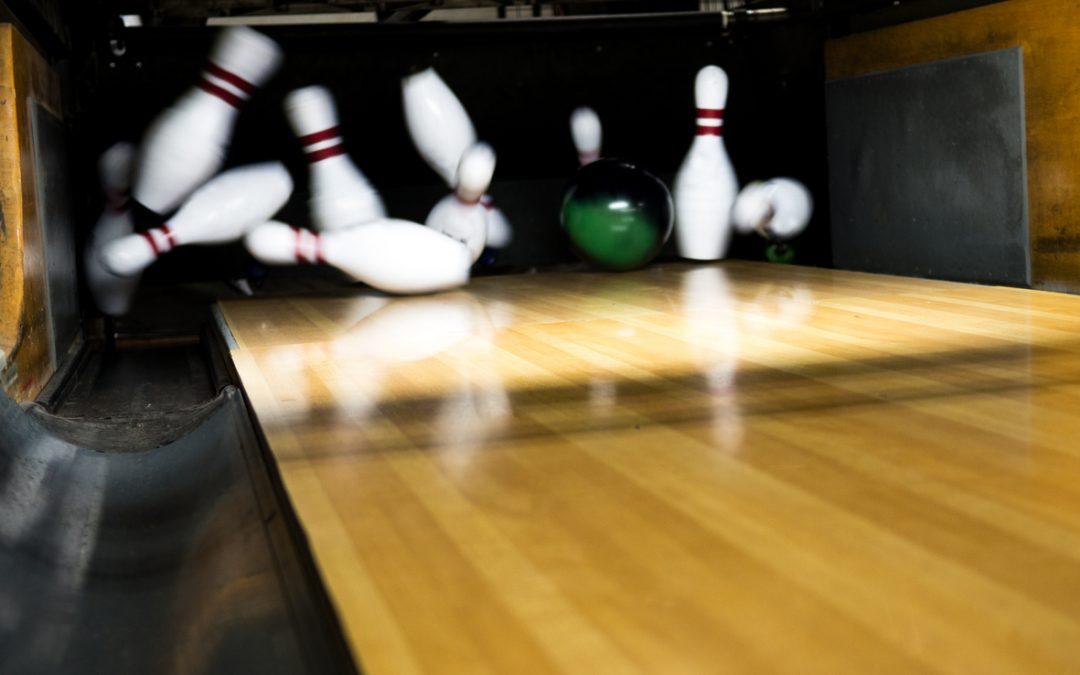 Världsmästerskapen i bowling